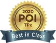 Best in Class POI 2020