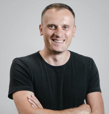 Станислав Шайдаров CEO, SoftServe Business Systems