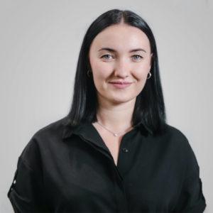 Анастаcия Гирняк