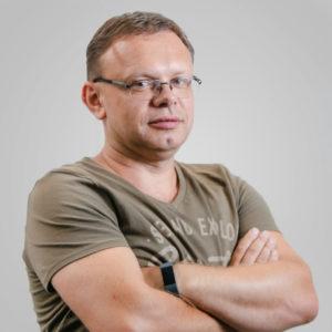 Тарас Вильховый