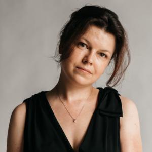 Марьяна Лыпак